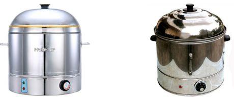 аппараты для приготовления горячей кукурузы
