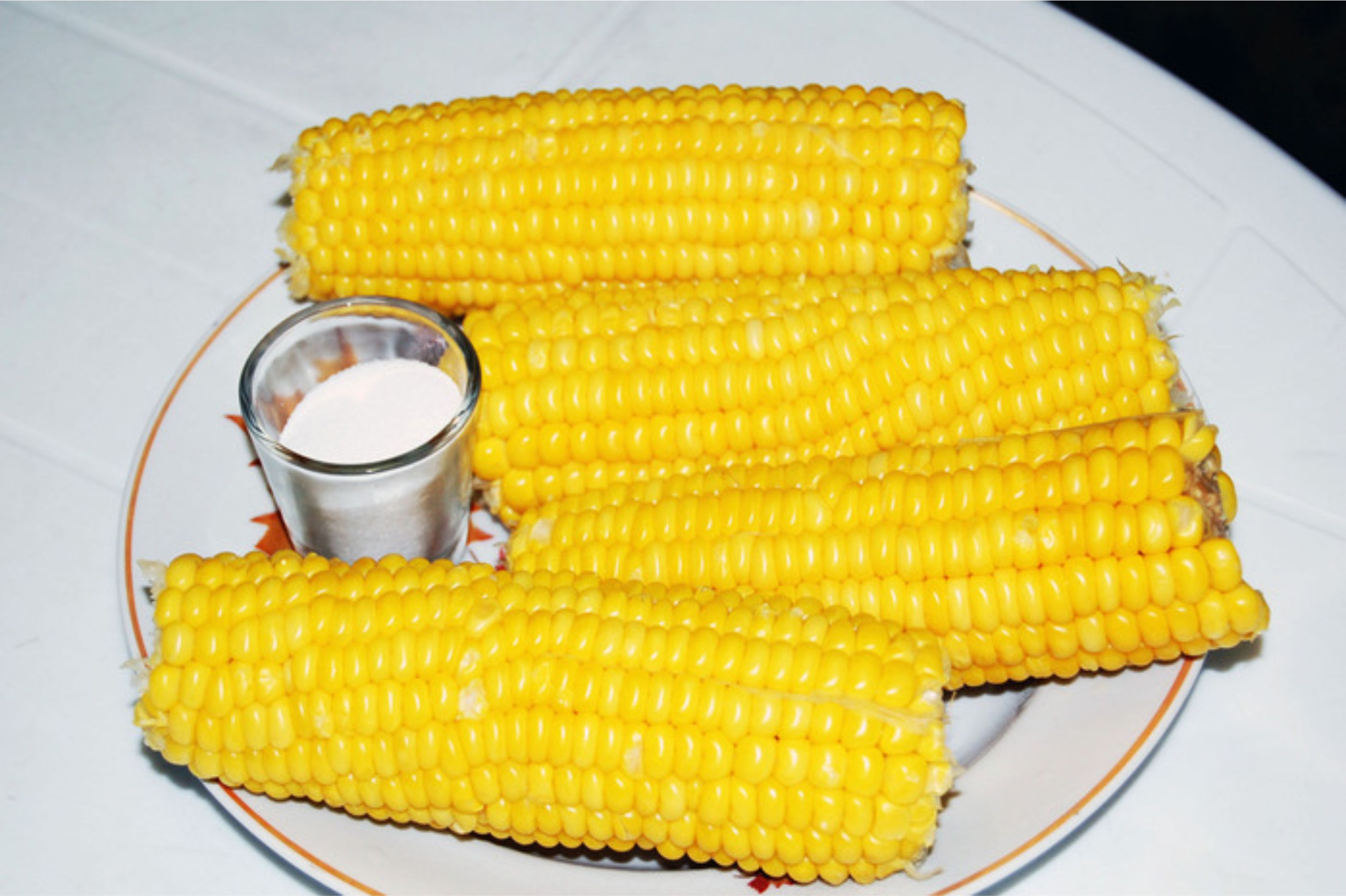 горячая кукуруза1