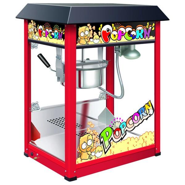 мини-аппарат для попкорна