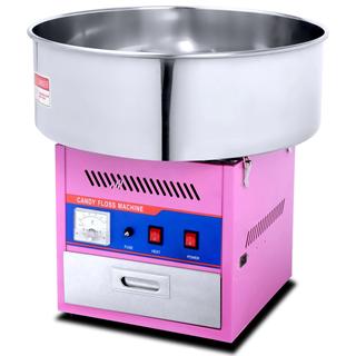 Аппарат для изготовления сахарной ваты HEC-04